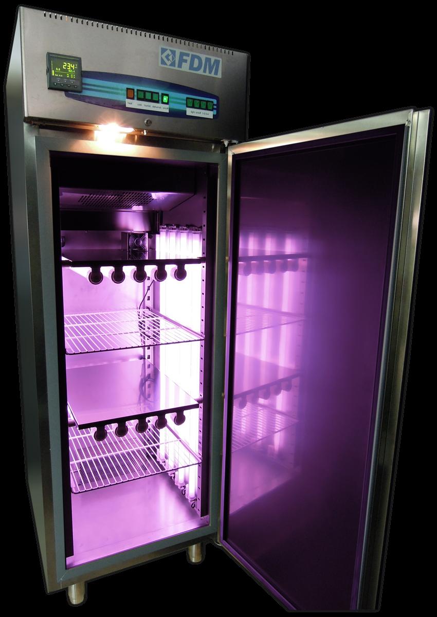 Климатическая камера для выращивания арабидопсиса С900SXPRO